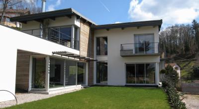 Architecte nancy n choffel guido for Maison moderne nancy